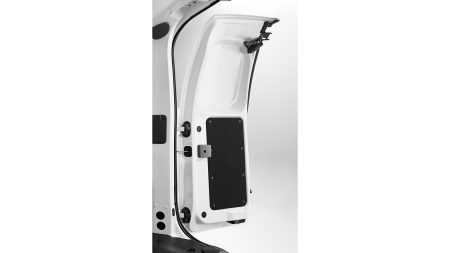 Nissan NV200 - Interior - French door plastic protection (lower protection 2 parts)