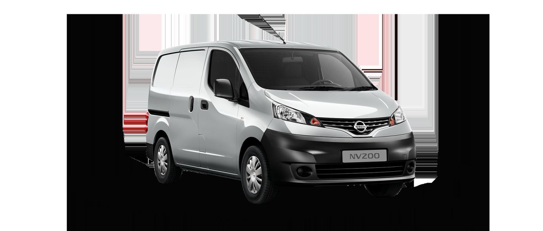 91 nissan commercial van commercial vehicles vans. Black Bedroom Furniture Sets. Home Design Ideas