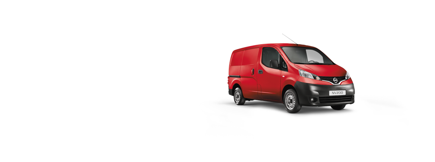 3061f3bd565ad Nissan NV200 - Fourgon utilitaire