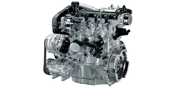 Nissan NV200 - Diesel Engine