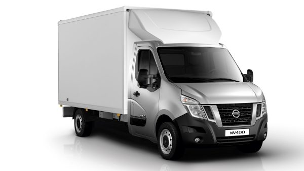 Nissan NV400 - Box