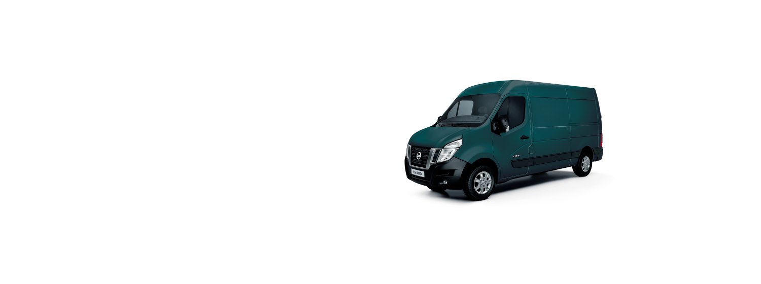 reputable site 96875 f4316 Nissan NV400 - Fourgon utilitaire   Nissan