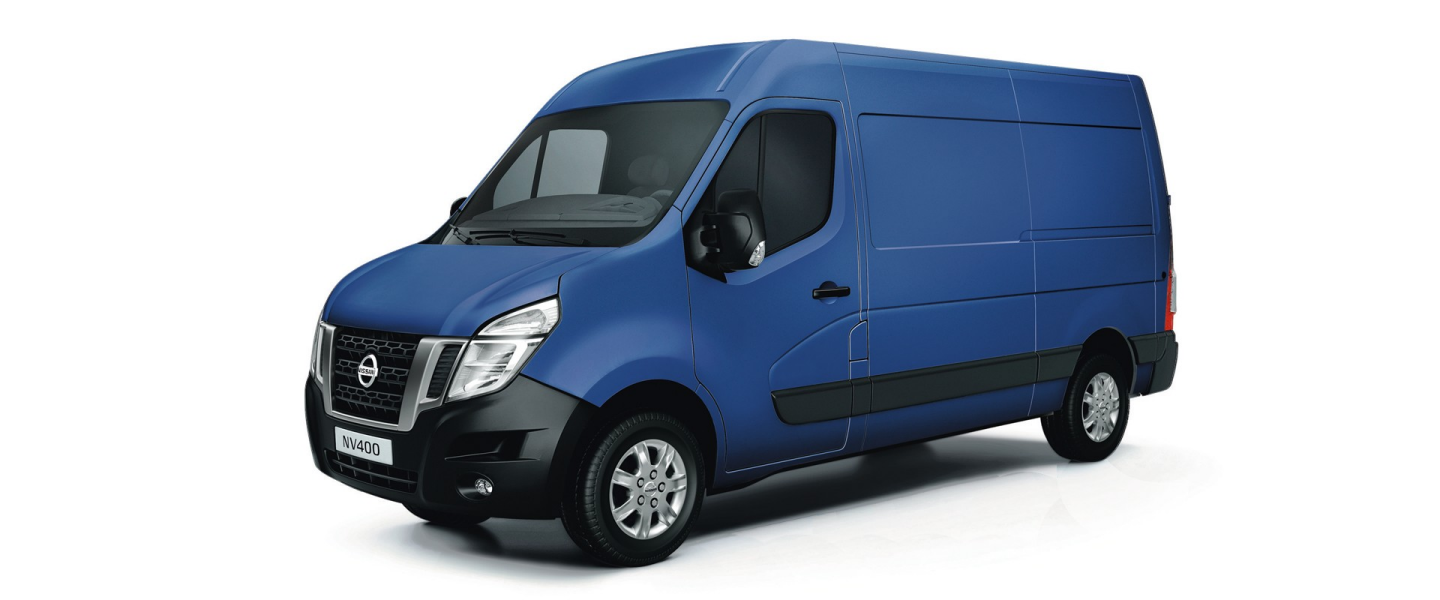Nissan NV400 - Fourgon utilitaire   Nissan 3937d64ab36