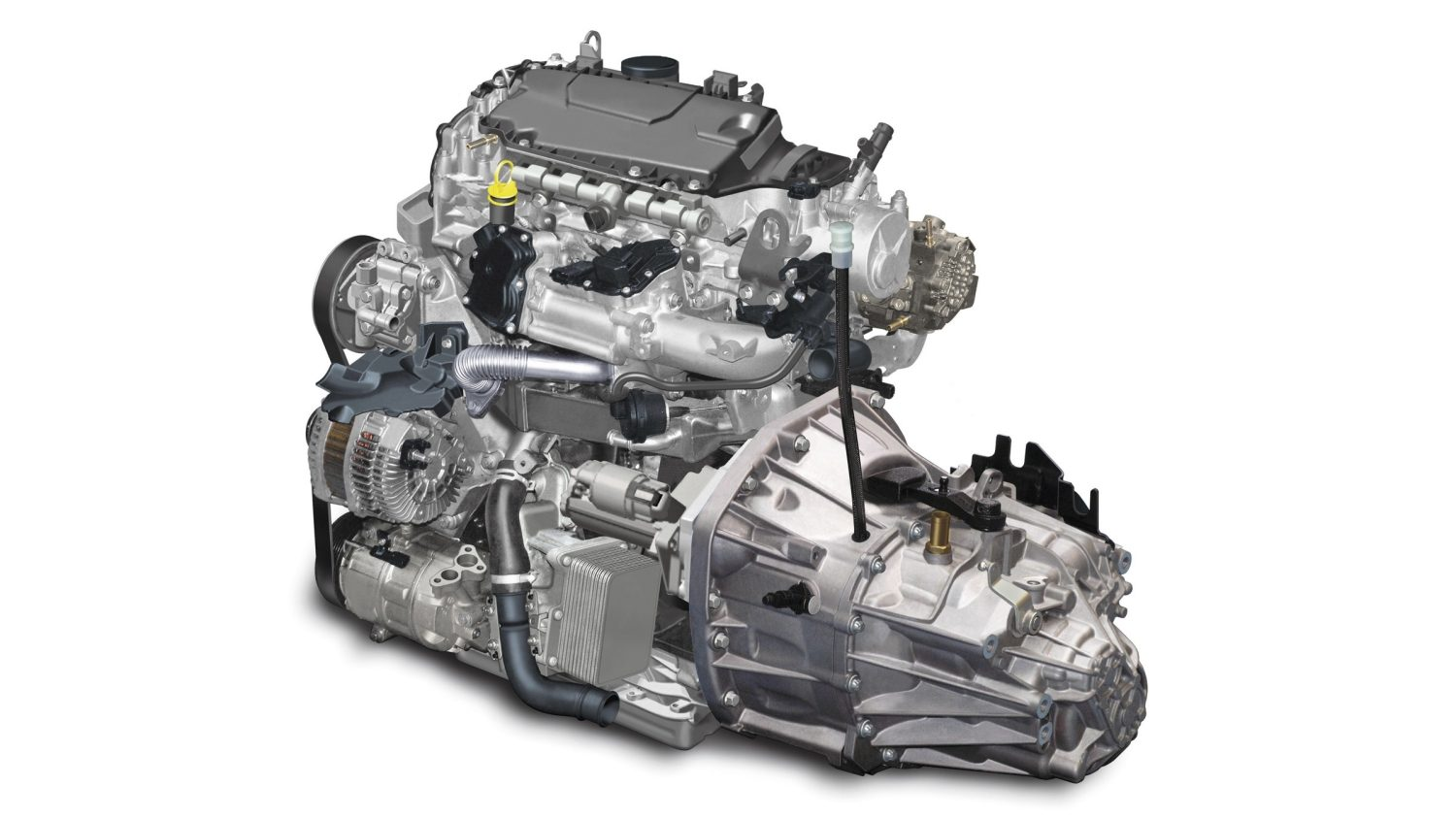 Nissan NV400 - Turbodiesel engine