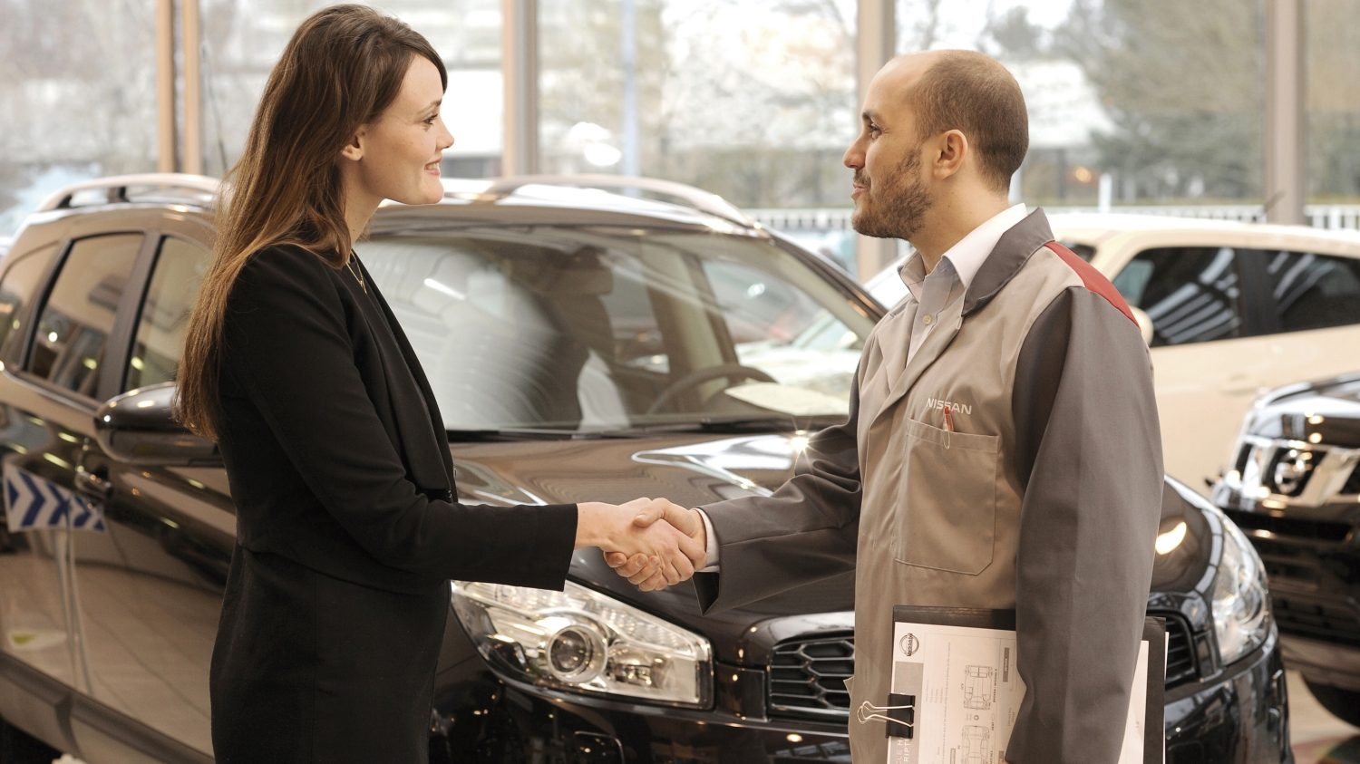 Nissan Customer Promise