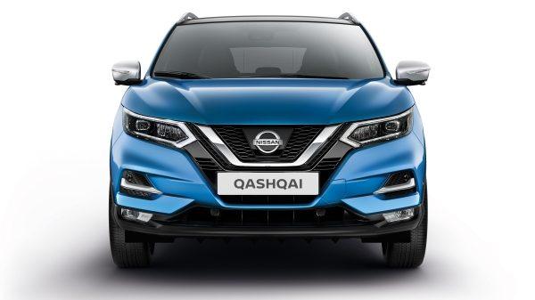 Design Nissan Qashqai Suv Modelle Nissan