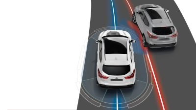 Crossovers - Toute notre gamme - INTELLIGENT ENGINE BRAKE