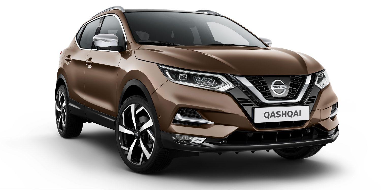 Nissan Kaşkai >> Performance New Nissan Qashqai Suv Crossover Nissan