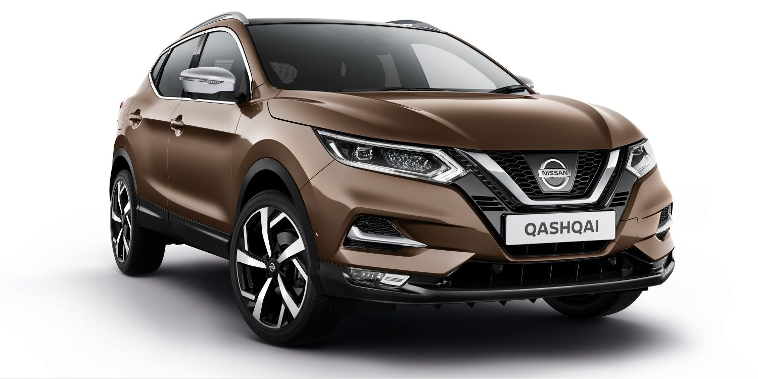 Xtronic Continuously Variable Transmission >> Nissan Qashqai Performance | Manual & Automatic | Nissan