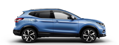 New Qashqai Configure Your Nissan