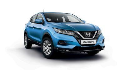 Precios Y Versiones Nissan Qashqai Crossover 4x4 Nissan