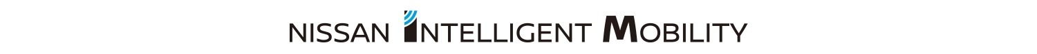 Logo for Nissan intelligent mobilitet