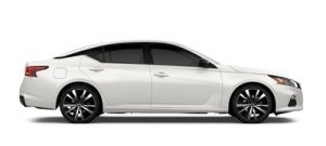 Nissan leasing Altima