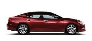 Nissan leasing maxima