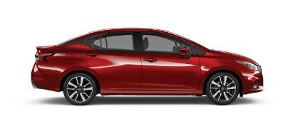 2020 Nissan Sunny Sedan Nissan Ksa