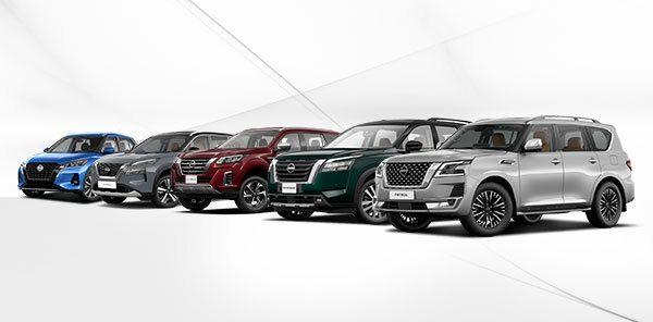 Explore The 2020 Nissan Range From Affordable Sedans Intelligent Suvs And Fleet Vehicles Nissan Dubai