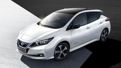 Nissan Middle East | Official Website