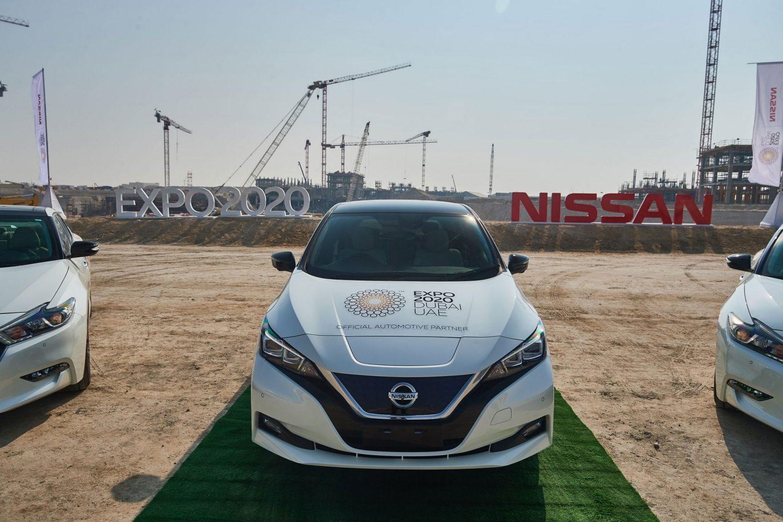 Expo 2020 Dubai and Nissan partner to help shape the ...