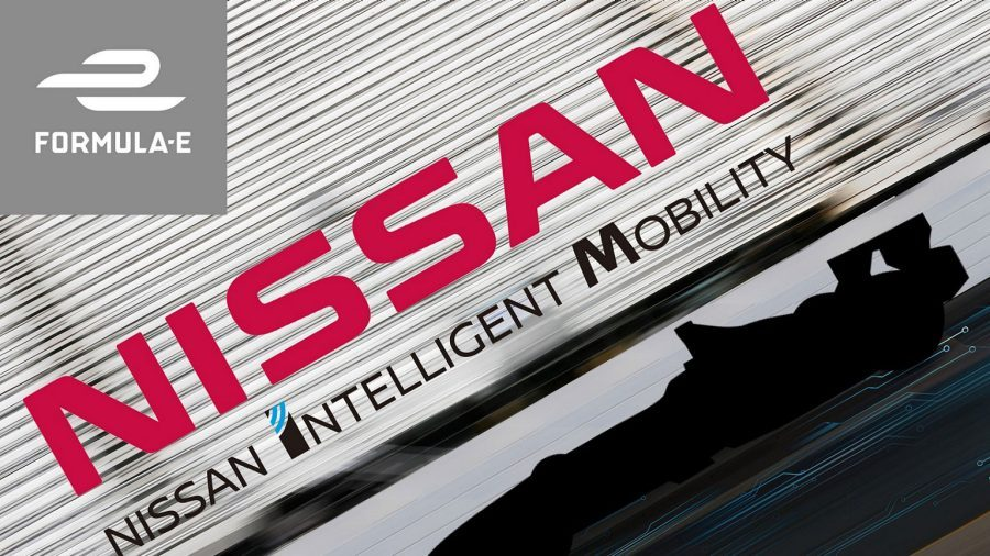 Nissan to join Formula E electric racing from 2018-19 season