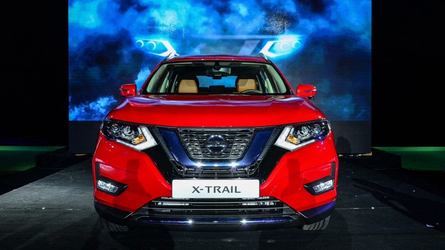 World's Best-Selling SUV, Nissan X-TRAIL 2018 Launches in the Middle East with Upgraded Enhancements