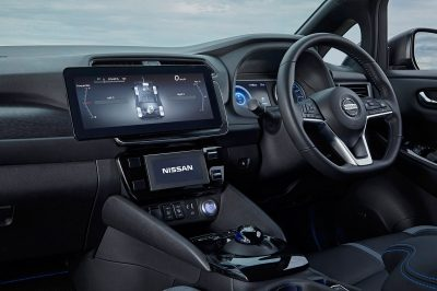 CES 2020: Nissan's Twin-Motor All-Wheel-Control Technology is a Force to be Reckoned With