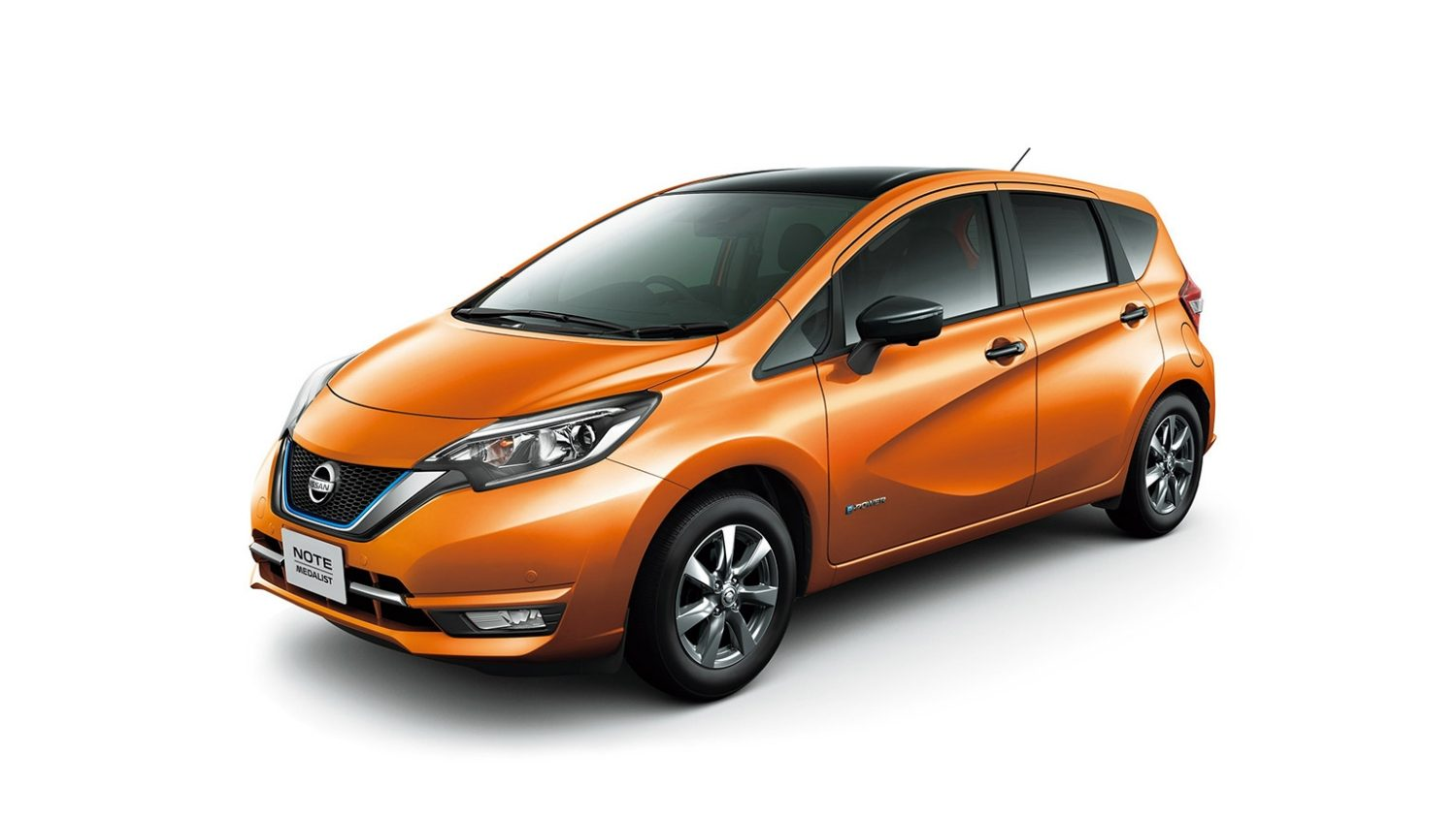 Nissan's e-POWER technology wins environmental award