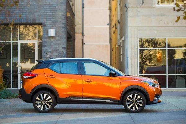 "Good Housekeeping names the 2019 Nissan Kicks one of ""Best New Cars of 2019"""