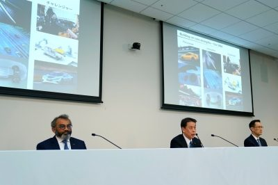 Nissan unveils transformation plan to prioritize sustainable growth and profitability