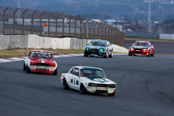 Nissan celebrates 60 years of global motorsports at NISMO Festival