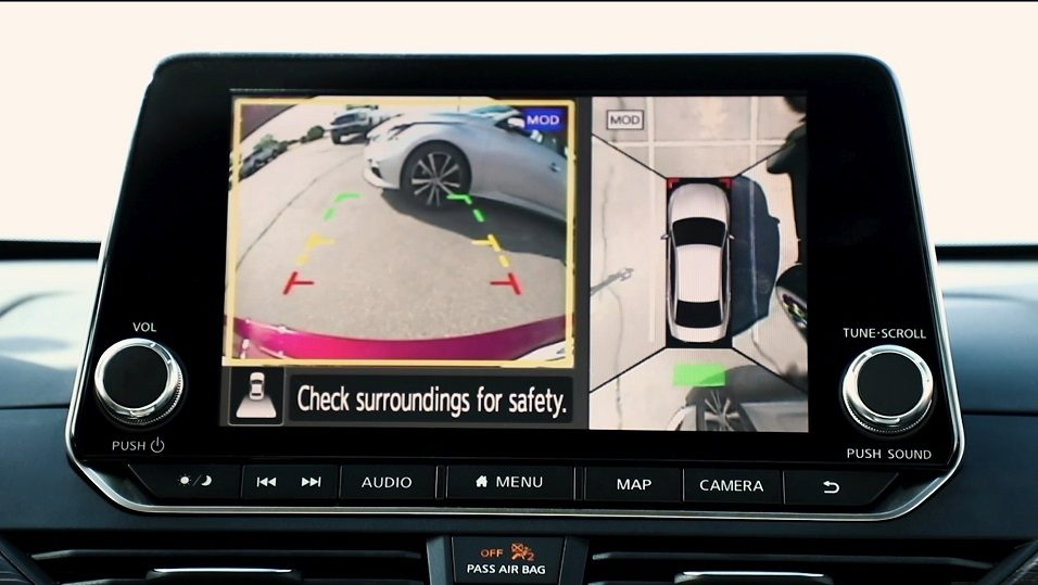 Nissan Intelligent Mobility vision to bring 'Safety Shield 360' to top-selling models, representing more than 1 million vehicles annually
