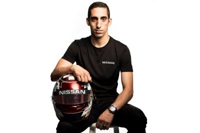 Nissan e.dams signs Buemi and Albon for Formula E debut