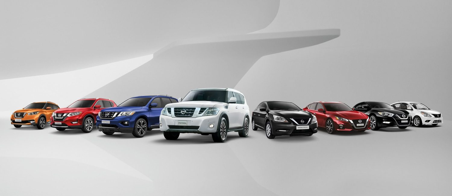 NISSAN Certified Pre-Owned Cars | NISSAN Dubai