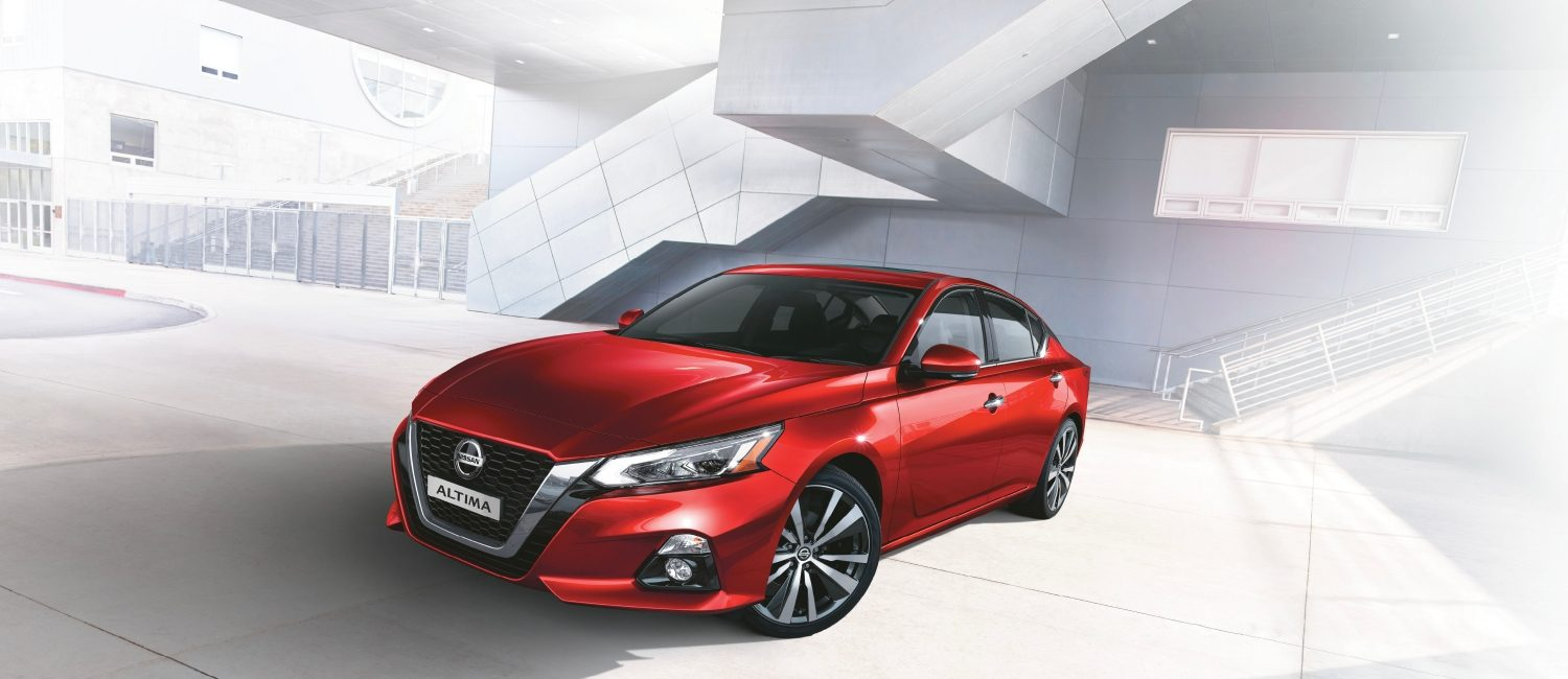 Nissan Altima Wiki >> Nissan Middle East Official Website