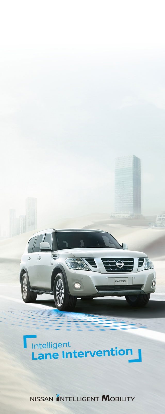 Nissan Qatar Official Website