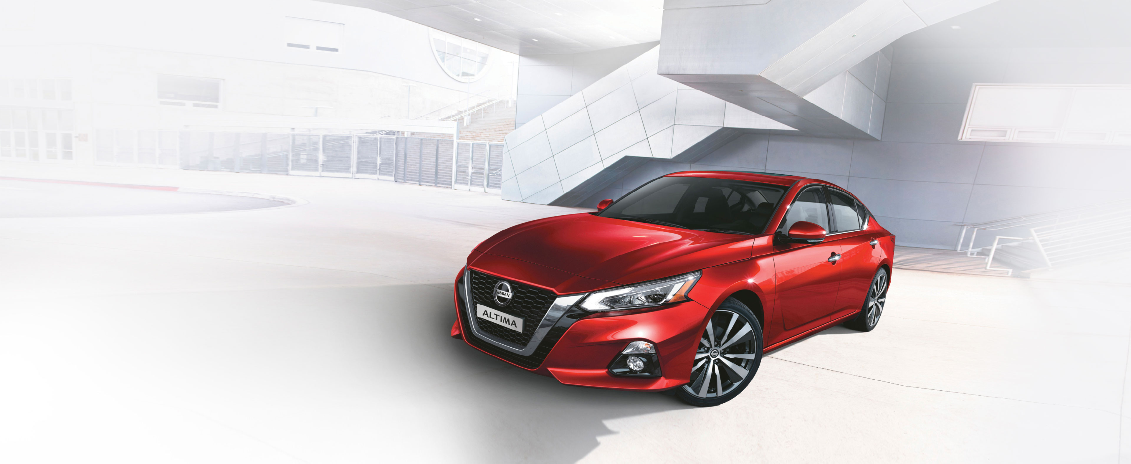 all-new nissan altima
