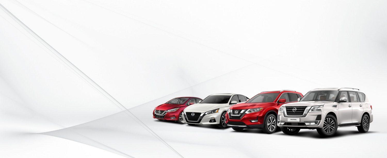 Nissan Uae Official Website Dubai Northern Emirates