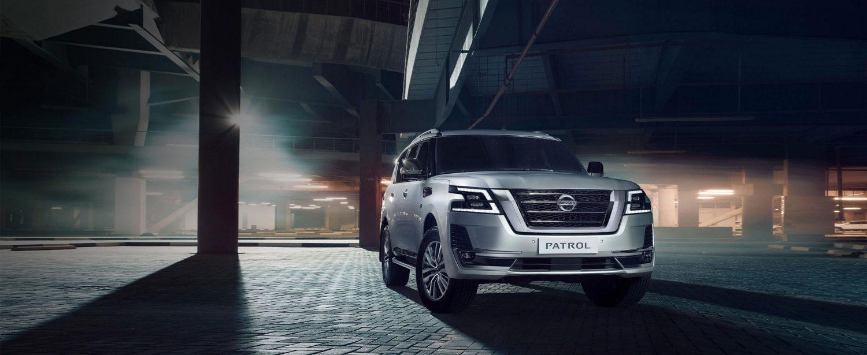 Nissan Middle East Official Website