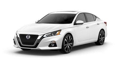 Nissan UAE Official Website | Dubai & Northern Emirates