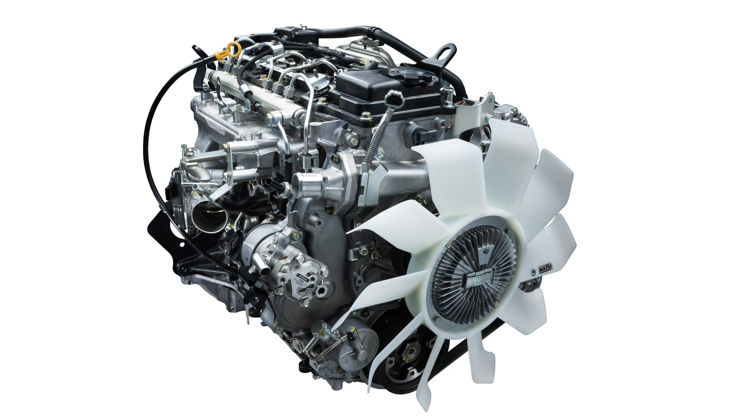 TB45 Petrol Engine