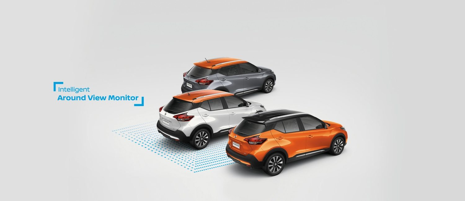 Nissan Oman Official Website