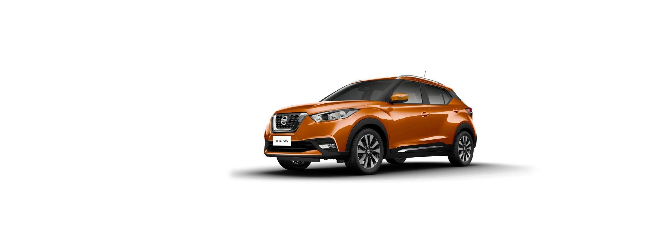 Nissan Kicks Crossover Nissan Dubai