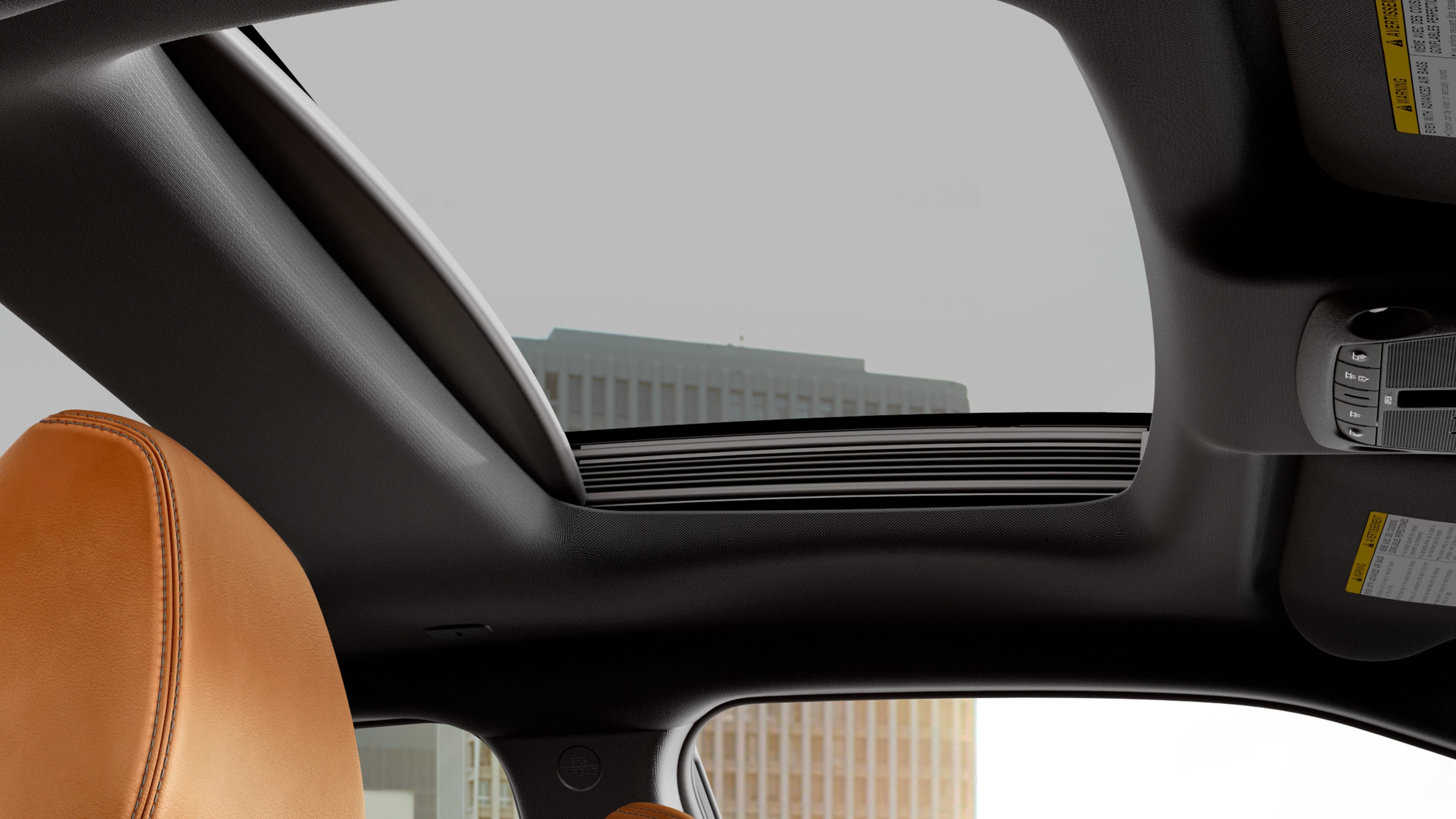 2019 Nissan Maxima dual panel panoramic moonroof