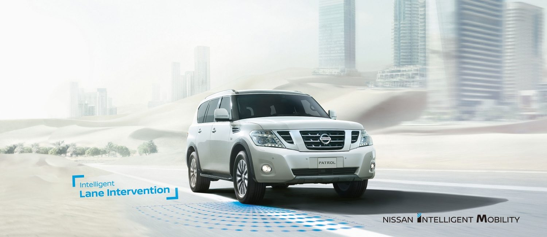 Nissan UAE Official Website | Abu Dhabi & Al Ain