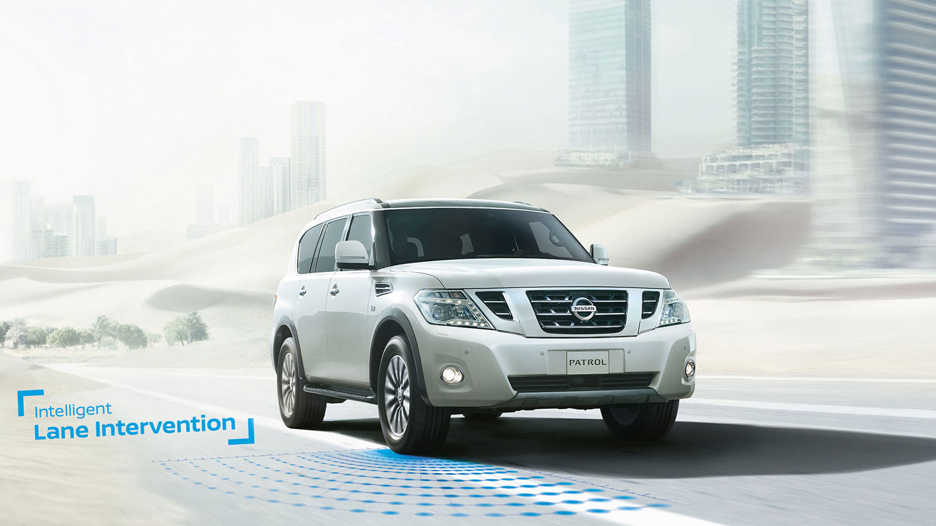 2019 Nissan Patrol V8 Editions 4wd Suv For Off Road Adventures Nissan Dubai