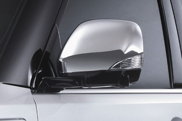 2020 Nissan PATROL Chrome Door Mirror Cover