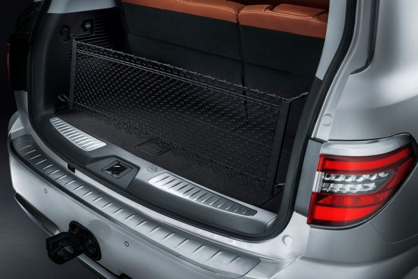 2020 Nissan PATROL Luggage Net