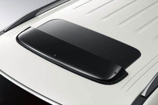 2020 Nissan PATROL Moon roof Wind Deflector