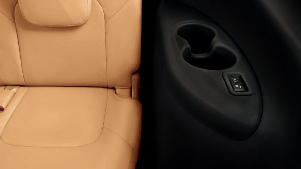 Climate-controlled Front Seats