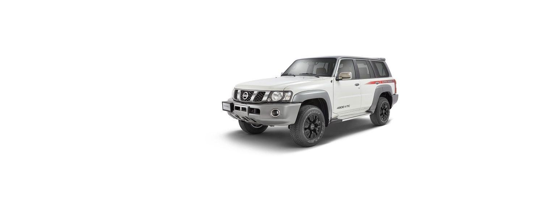 2020 Nissan Patrol Super Safari Advanced Off Road 4x4 Suv