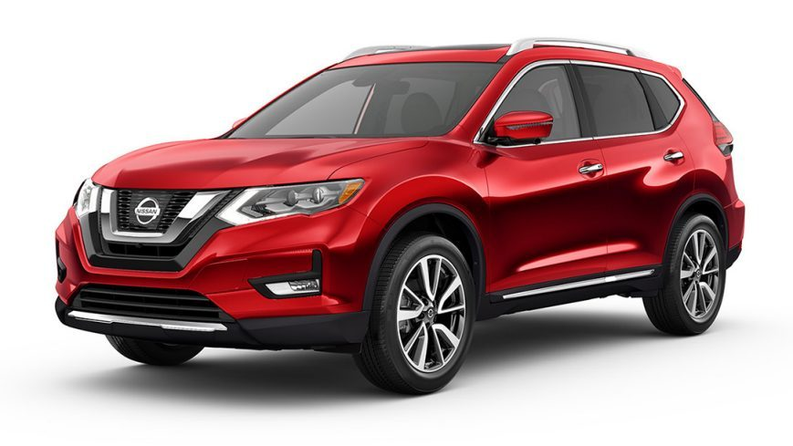 Nissan X Trail >> 2018 Nissan X Trail Specs Features Options